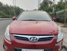 Used Hyundai i20 Asta 2010 MT for sale in Hyderabad
