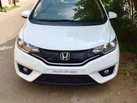 Used 2016 Honda Jazz MT for sale in Coimbatore