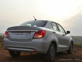 2020 Maruti Dzire Facelift Launch Soon, Hyundai Aura Effect?