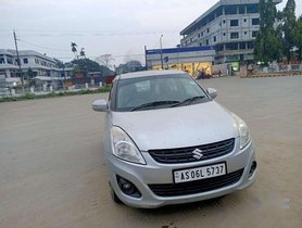 Used 2013 Maruti Suzuki Swift Dzire MT for sale in Dibrugarh