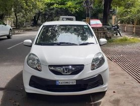2013 Honda Brio S MT for sale at low price in Bangalore