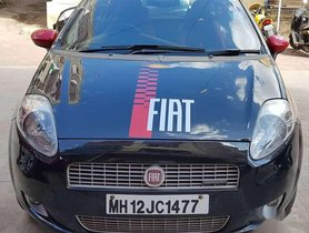 Used Fiat Punto 2012 AT for sale in Aurangabad