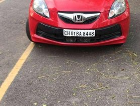 Used 2014 Honda Brio MT for sale in Chandigarh