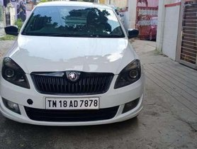 Used Skoda Rapid 1.5 TDI CR Ambition Automatic, 2015, Diesel AT for sale in Chennai