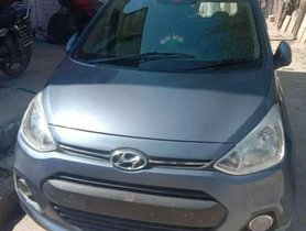 Used Hyundai Grand i10 2015 MT for sale in Mehgaon