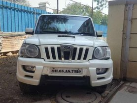 Used 2010 Mahindra Scorpio MT for sale in Pune