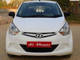 Used 2016 Hyundai Eon Era Plus MT car at low price in Ahmedabad
