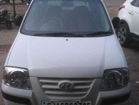 Used Hyundai Santro Xing GLS (CNG), 2014, CNG & Hybrids MT for sale in Surat