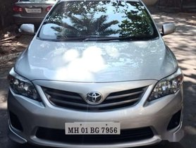 Toyota Corolla Altis 1.8 J, 2013, Petrol MT in Mumbai