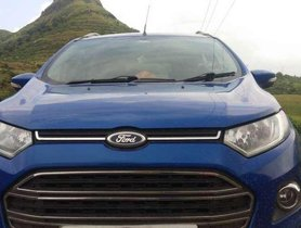 Used 2013 Ford EcoSport MT for sale in Nashik
