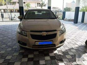 Used 2011 Chevrolet Cruze MT for sale in Kochi