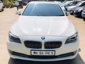 Used BMW 5 Series 520d Sedan, 2012, Diesel AT for sale in Thane