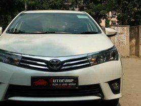 Used Toyota Corolla Altis 1.8 G Automatic, 2014, Petrol AT for sale in New Delhi