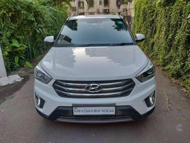 Used 2016 Hyundai Creta 1.6 SX AT for sale in Mumbai