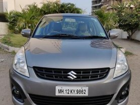 Maruti Suzuki Dzire VXI MT 2014 in Pune