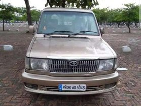 Used 2004 Toyota Qualis MT for sale in Jalandhar