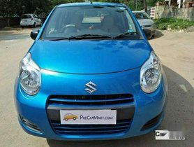 Used Maruti Suzuki A Star 2013 AT for sale in Nagar