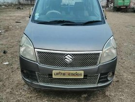 Used Maruti Suzuki Wagon R 1.0 LXi CNG, 2013, CNG & Hybrids MT for sale in Gorakhpur