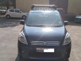 2015 Maruti Ertiga VXI CNG MT for sale in Thane