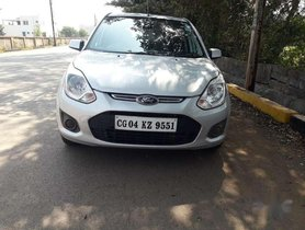 Used 2014 Ford Figo Diesel ZXI MT for sale in Raipur