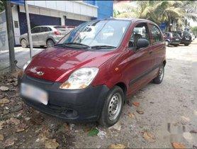 Used Chevrolet Spark 1.0 2009 MT for sale in Kozhikode