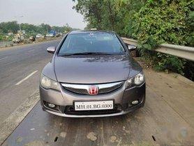 Used Honda Civic 1.8S Manual, 2013, Petrol MT for sale in Mumbai