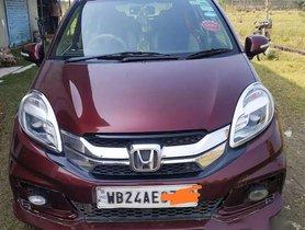 Used 2015 Honda Mobilio MT for sale in Kolkata