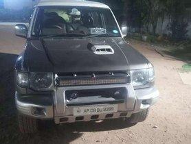 Used Mitsubishi Pajero 2009 MT for sale in Hyderabad