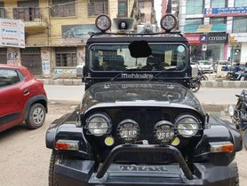 Used Mahindra Thar 2017 CRde MT for sale in Patna