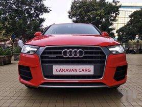 Used Audi Q3 2016 AT for sale in Mumbai