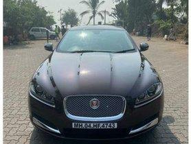 Used Jaguar XF 2.2 Litre Luxury AT 2016 in Mumbai