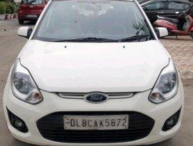 2015 Ford Figo Diesel EXI MT in New Delhi