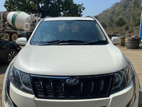 Used 2015 Mahindra XUV 500 MT for sale in Kanker