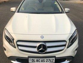 Mercedes-Benz GLA Class 220 D 4MATIC Activity Edition AT in New Delhi