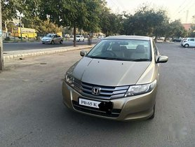 Used 2009 Honda City S MT for sale in Chandigarh