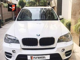 Used BMW X5 xDrive 30d Expedition, 2012, Diesel AT for sale in Kolkata