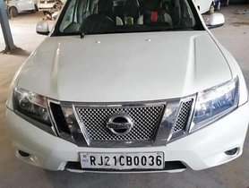 Used Nissan Terrano 2013 MT for sale in Sikar