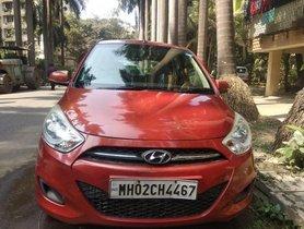 2012 Hyundai i10 Magna 1.2 MT for sale in Mumbai
