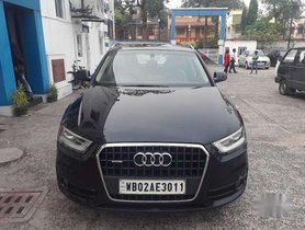 Used Audi Q3 2.0 TDI quattro Premium Plus, 2013, Diesel AT for sale in Kolkata