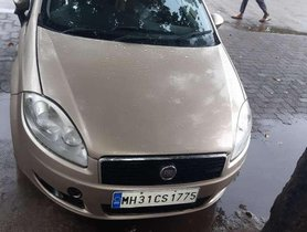 Fiat Linea, 2009, Diesel MT for sale in Nagpur
