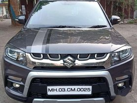 Used 2016 Maruti Suzuki Vitara Brezza ZDI MT for sale in Mumbai