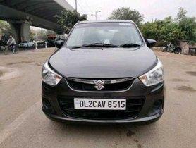 Used Maruti Suzuki Alto K10 VXI AGS Optional AT 2016 in New Delhi