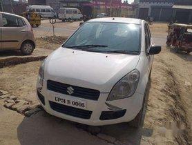 Used Maruti Suzuki Ritz 2010 MT for sale in Lucknow