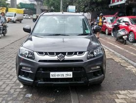 Used Maruti Suzuki Vitara Brezza 2016 VDI MT for sale in Pune