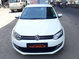 Used 2013 Volkswagen Polo AT for sale in Hyderabad