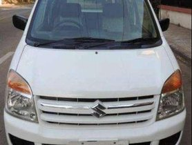 Used 2009 Maruti Suzuki Wagon R LXI MT for sale in Ahmedabad