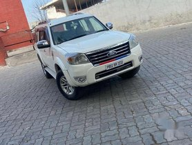 Used 2011 Ford Endeavour MT for sale in Amritsar