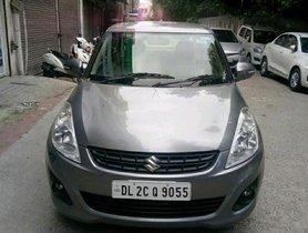Used Maruti Suzuki Dzire VXI MT 2014 in New Delhi