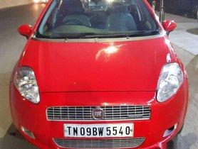 Used Fiat Punto 2014 MT for sale in Mumbai