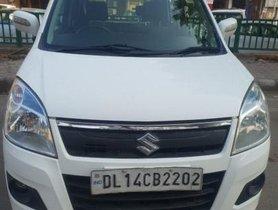 Used Maruti Suzuki Wagon R LXI CNG 2015 MT for sale in New Delhi